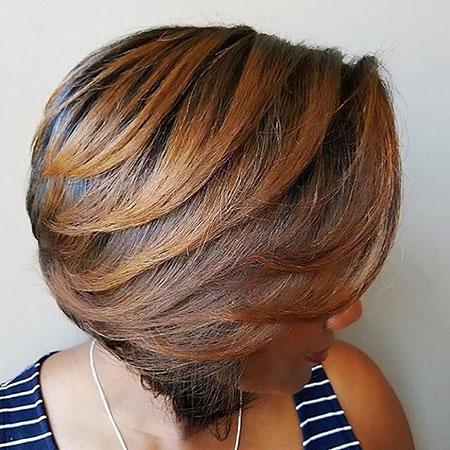 best 50 short hairstyles for black women in 2020 summer