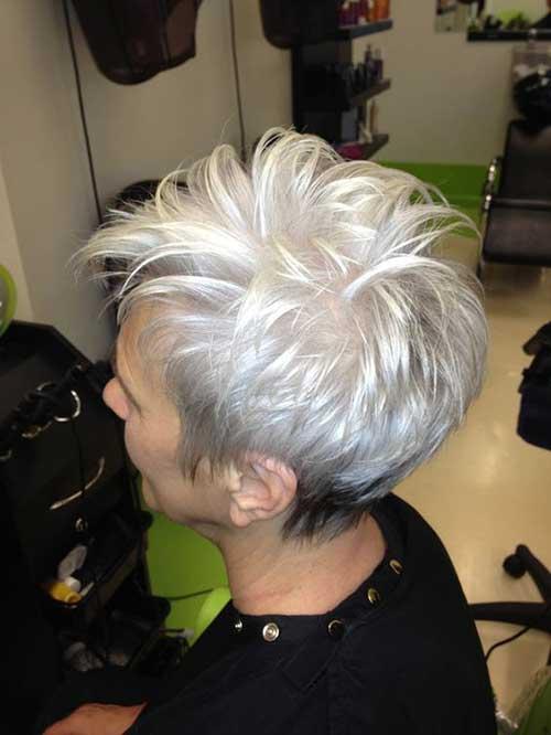 Hair for Older Women