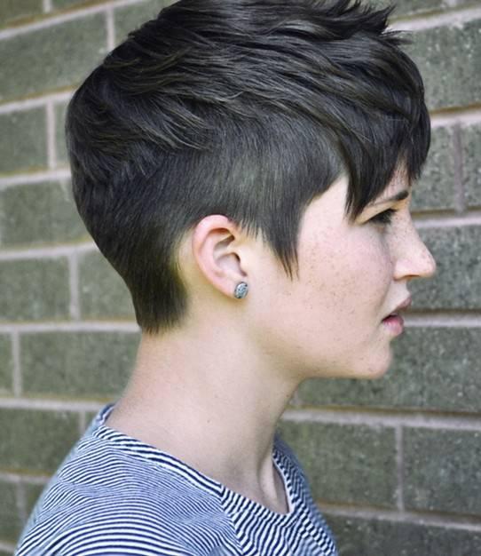 30 Short Pixie Haircuts on Pinterest 30 short pixie haircuts on pinterest 0657cc230f photo