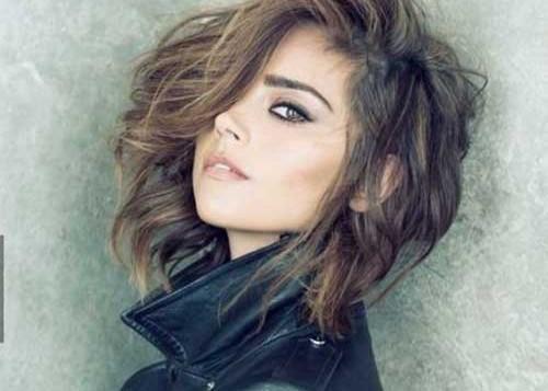 25 Celebrity Short Haircuts 2018 celebrity short haircuts 12 photo