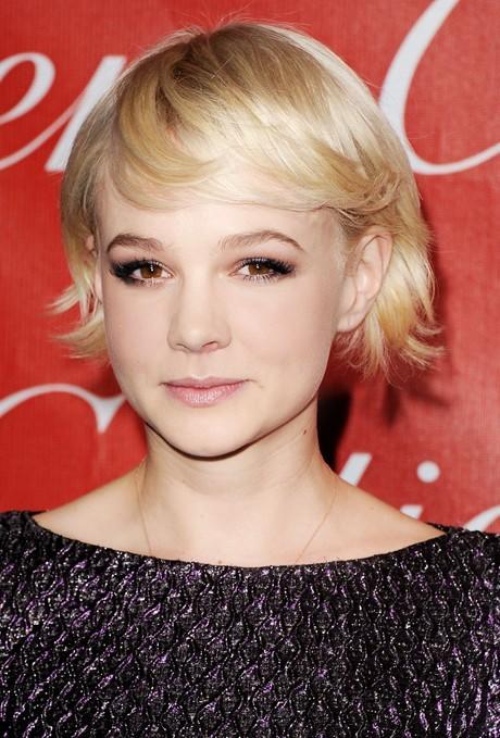 25 Celebrity Short Haircuts 2018 celebrity short haircuts 21 photo