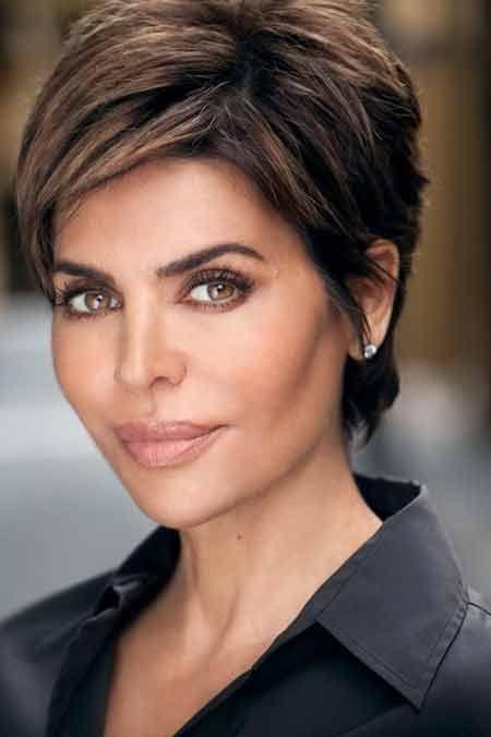 25 Celebrity Short Haircuts 2018 celebrity short haircuts 23 photo