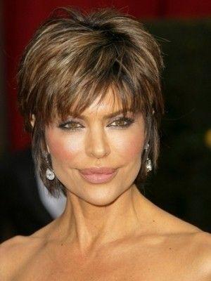 25 Celebrity Short Haircuts 2018 celebrity short haircuts 3 photo