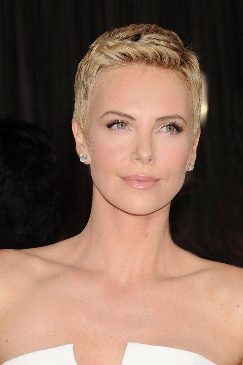 12 Celebrity Short Haircuts 1212 – Short Hair Models