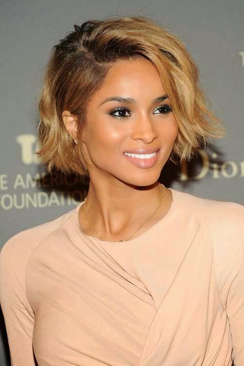25 Celebrity Short Haircuts 2018 celebrity short haircuts 7 photo