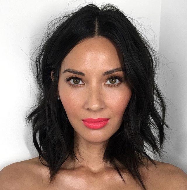 25 Celebrity Short Haircuts 2018 celebrity short haircuts 9 photo