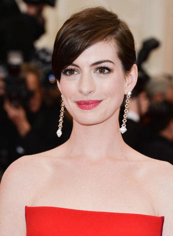 Top 30 Short Hairstyles Celebrities short hairstyles celebrities 1 photo