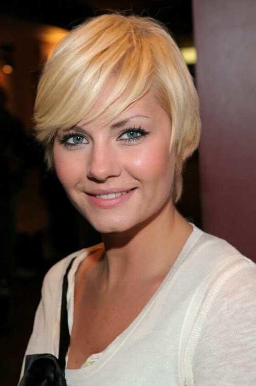 Top 30 Short Hairstyles Celebrities short hairstyles celebrities 11 photo