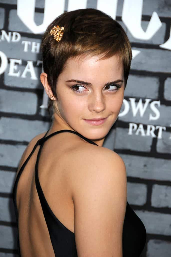 Top 30 Short Hairstyles Celebrities short hairstyles celebrities 12 photo