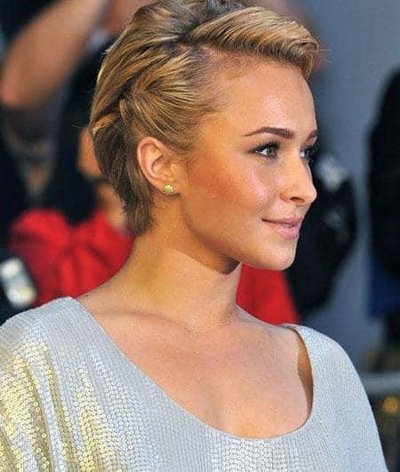 Top 30 Short Hairstyles Celebrities short hairstyles celebrities 13 photo