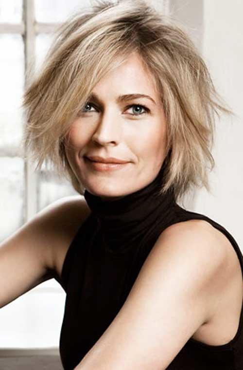Top 30 Short Hairstyles Celebrities short hairstyles celebrities 14 photo