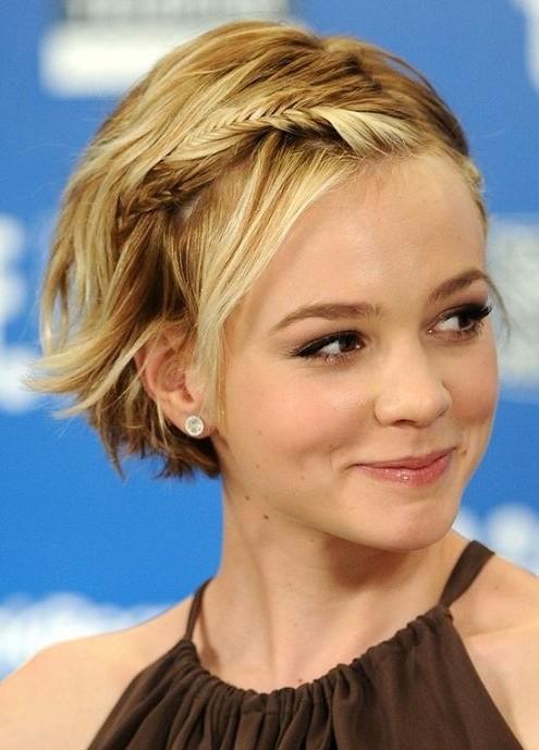 Top 30 Short Hairstyles Celebrities short hairstyles celebrities 15 photo