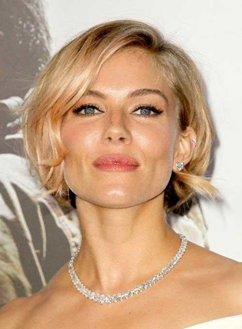 Top 30 Short Hairstyles Celebrities short hairstyles celebrities 16 photo