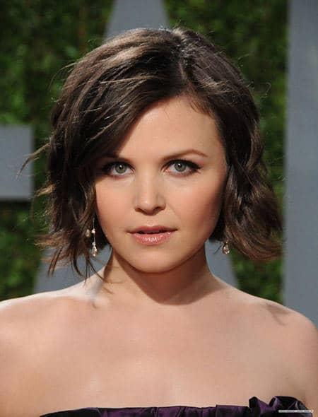Top 30 Short Hairstyles Celebrities short hairstyles celebrities 17 photo