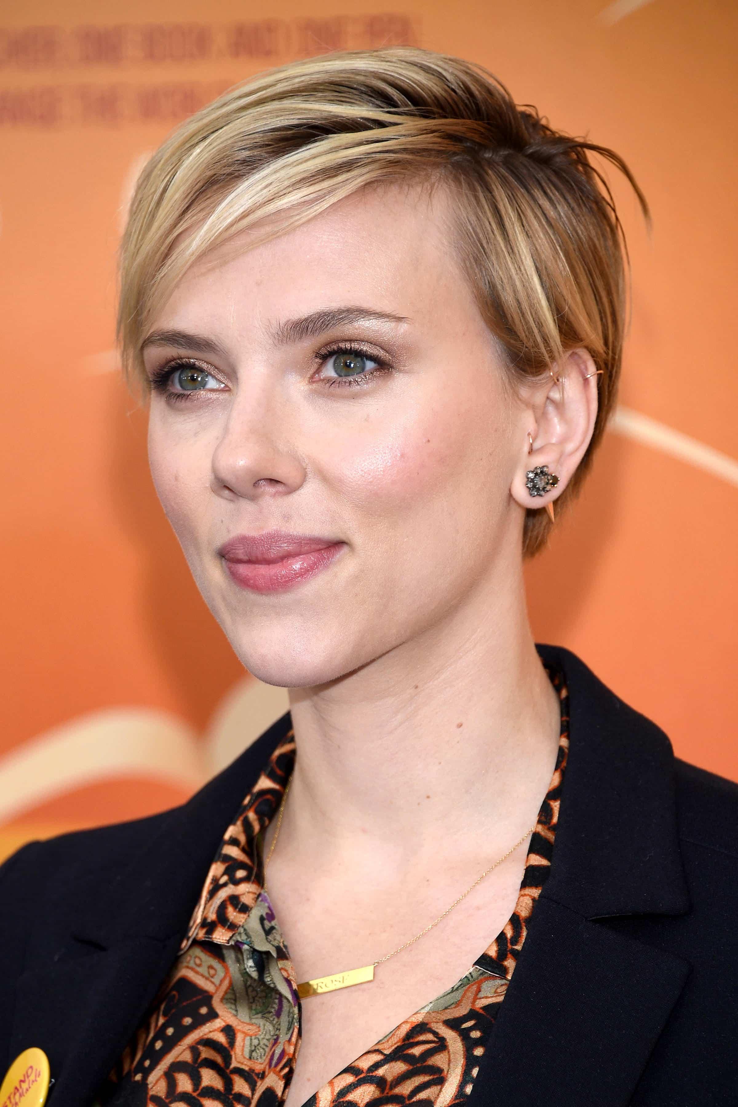 Top 30 Short Hairstyles Celebrities short hairstyles celebrities 18 photo