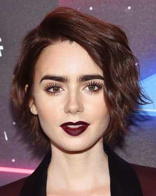 Top 30 Short Hairstyles Celebrities short hairstyles celebrities 19 photo