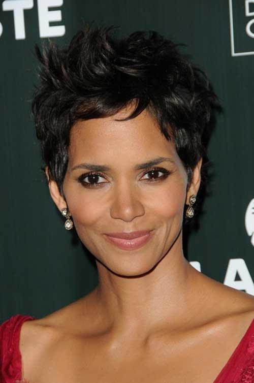 Top 30 Short Hairstyles Celebrities short hairstyles celebrities 21 photo