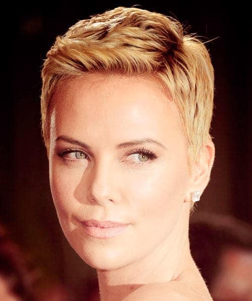 Top 30 Short Hairstyles Celebrities short hairstyles celebrities 22 photo