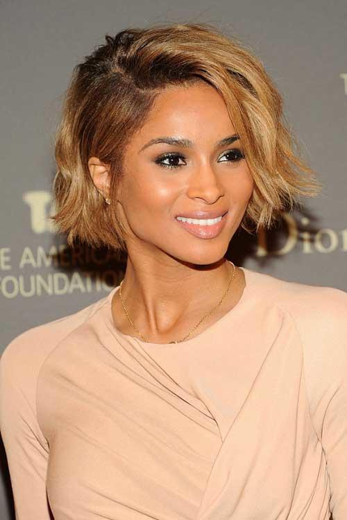 Top 30 Short Hairstyles Celebrities short hairstyles celebrities 23 photo