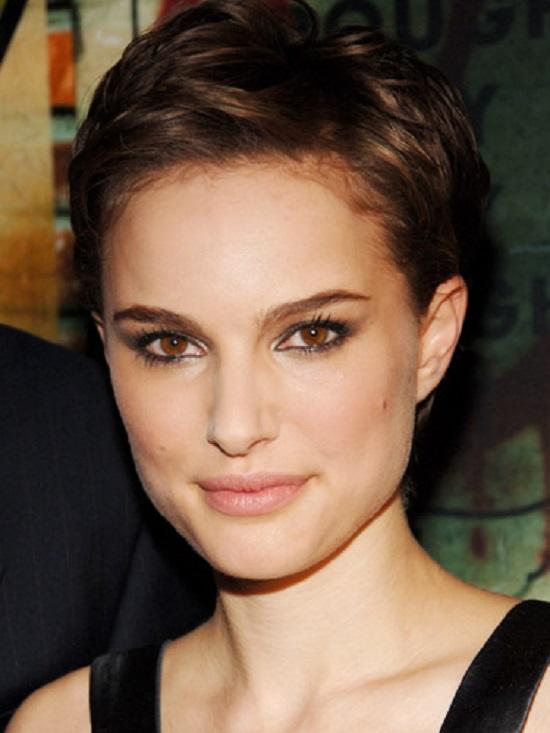 Top 30 Short Hairstyles Celebrities short hairstyles celebrities 4 photo