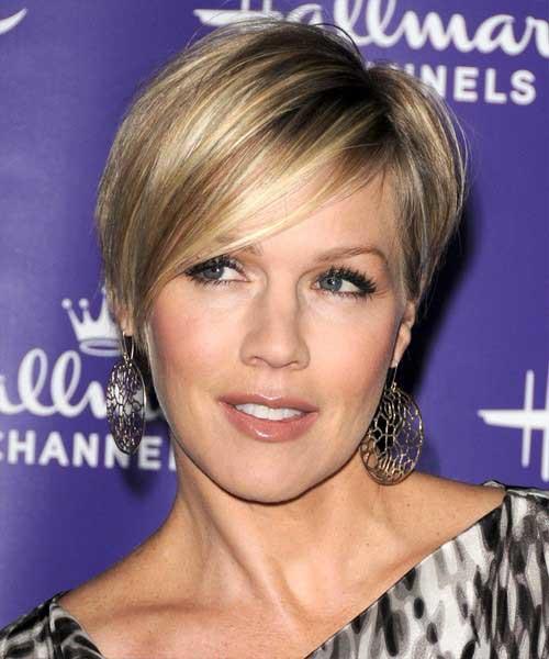 Top 30 Short Hairstyles Celebrities short hairstyles celebrities 6 photo