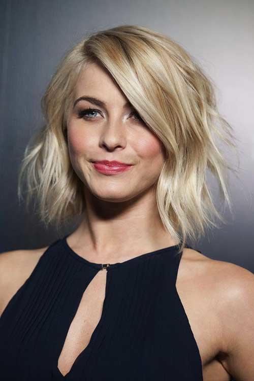 Top 30 Short Hairstyles Celebrities short hairstyles celebrities 8 photo