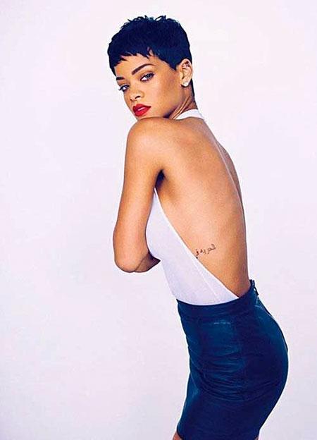 Rihanna Top Bra Sport