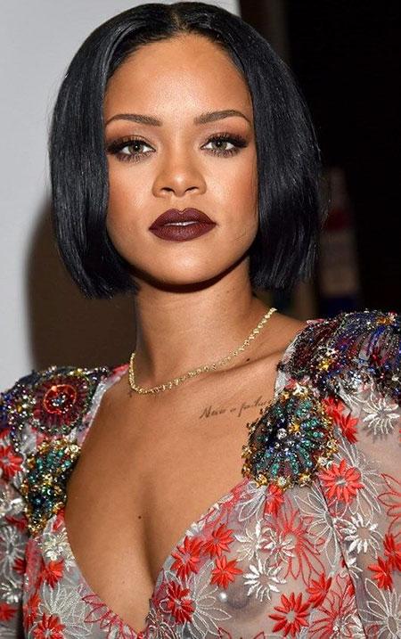 Best 15 Rihanna Short Haircuts 2019 Guide Short Hair