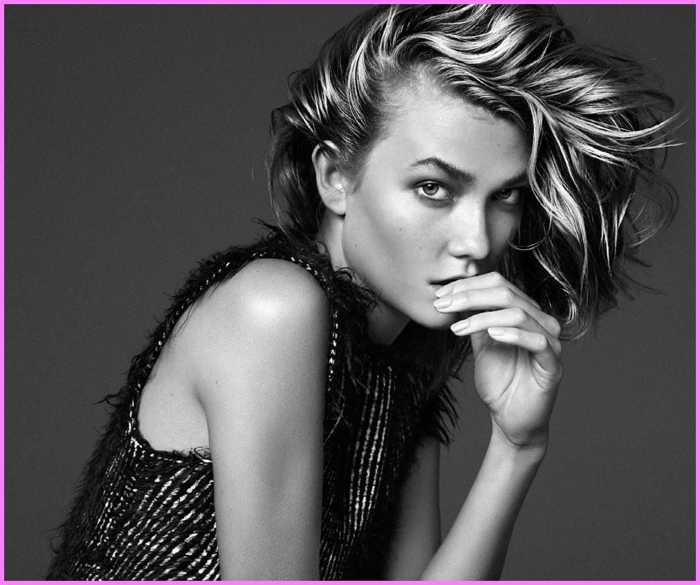Female Models With Short Hair 2020 Short Hair Models