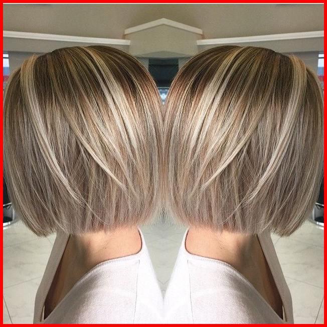 Light Ash Blonde Short Hairstyles