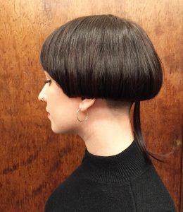 30 short micro bob haircut ideas  short hair models