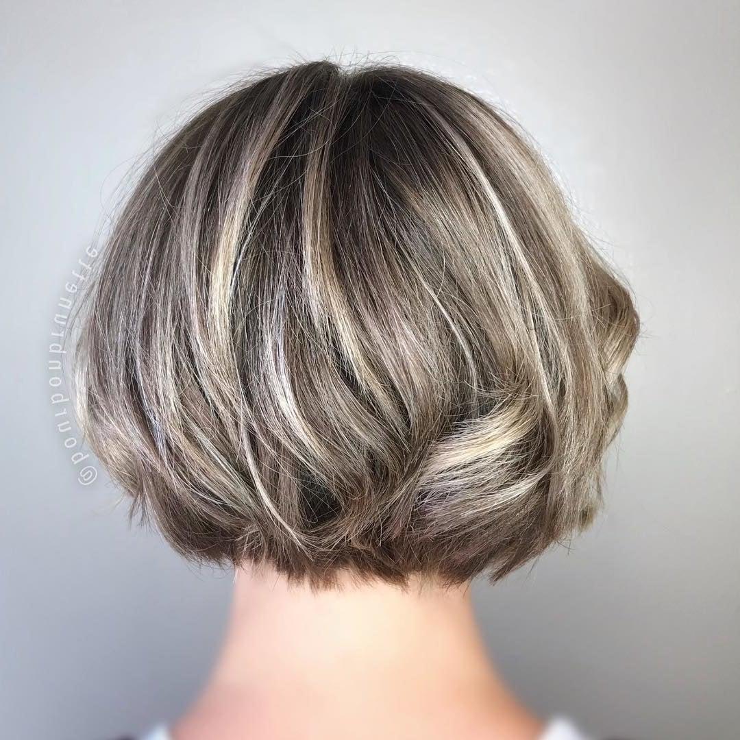 30 Short Micro Bob Haircut Ideas | Short Hair Models