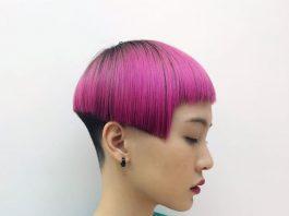 30 Short Micro Bob Haircut Ideas