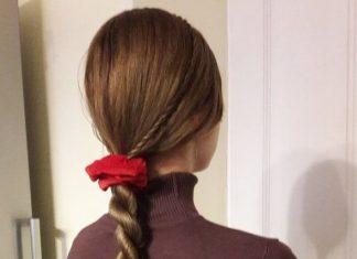 20 Easy Ponytail Hairstyles for Medium Length Hair