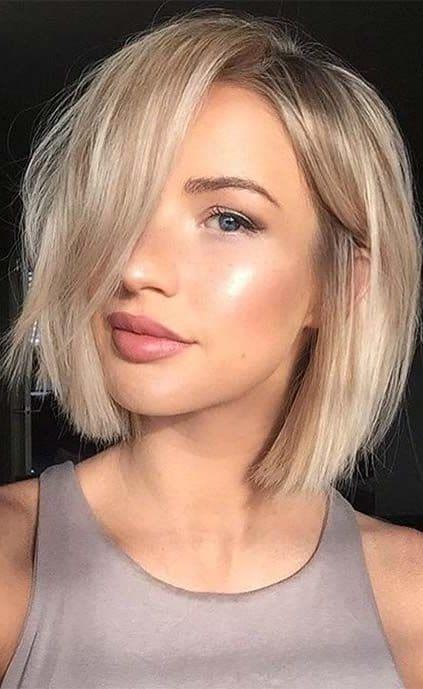 23 Cool Short Haircuts for Women for Killer Looks | Short ...