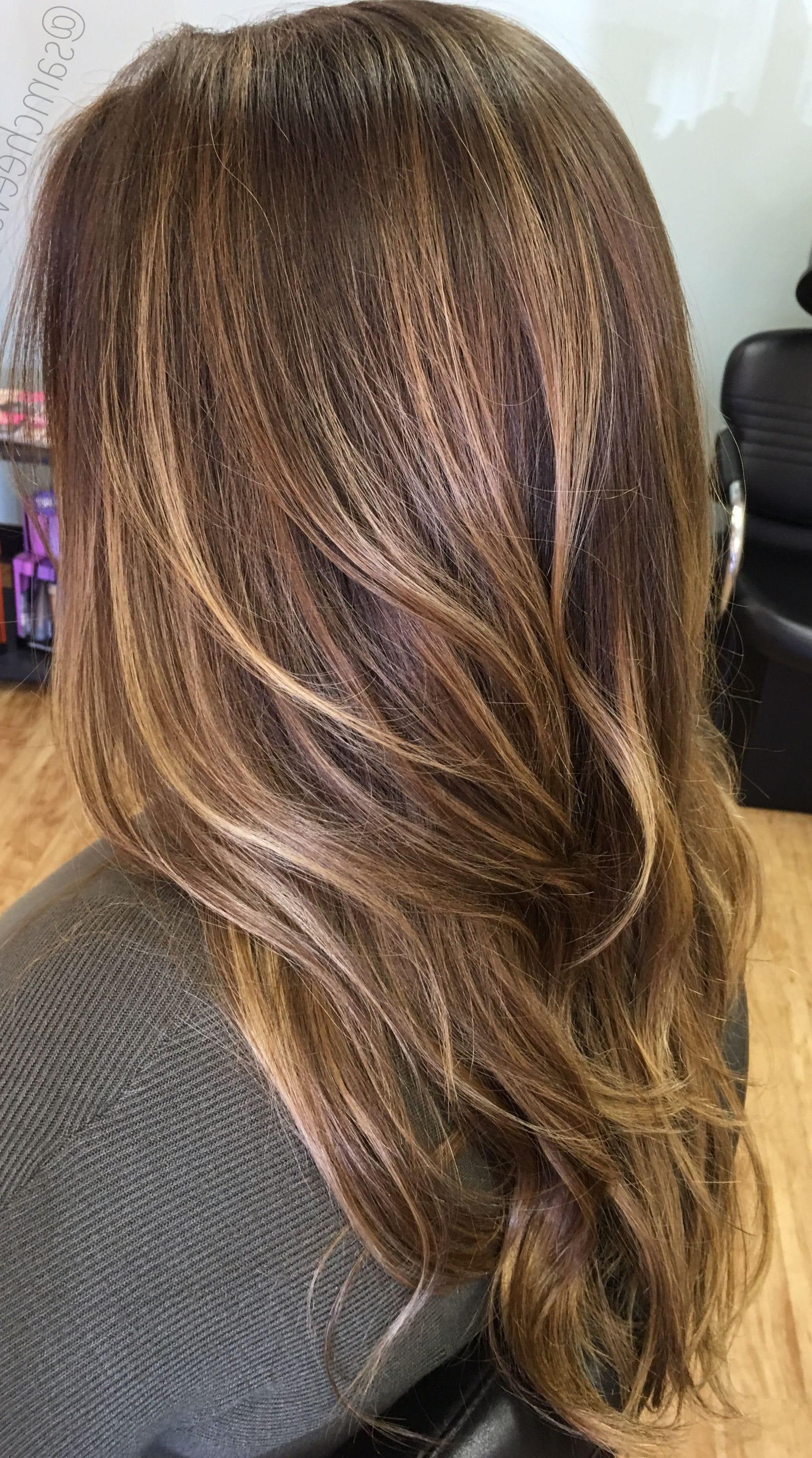20 Most Popular Copper Hair Color Ideas