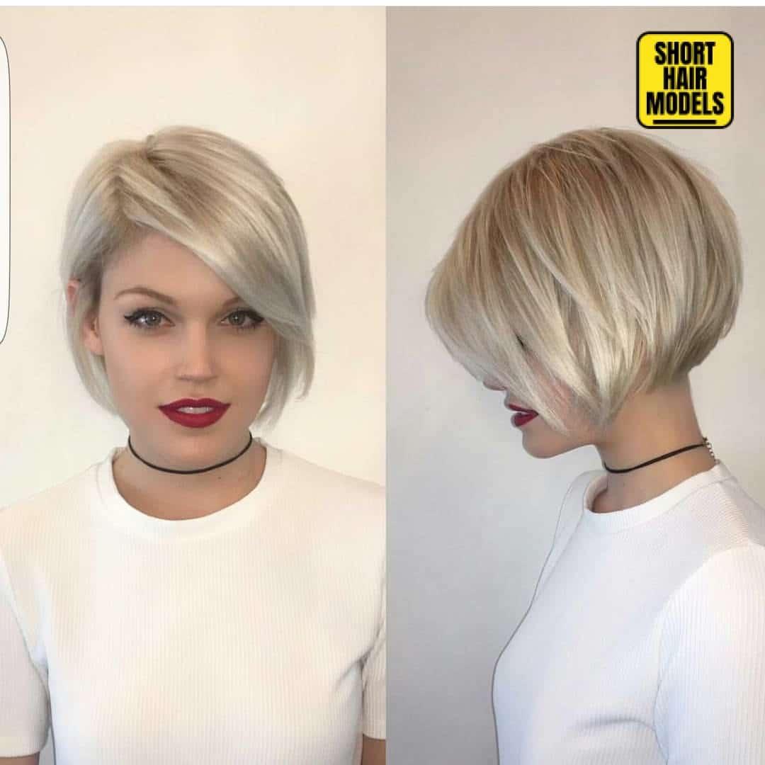 11 Low-Maintenance Short Haircuts for 11 – Short Hair Models