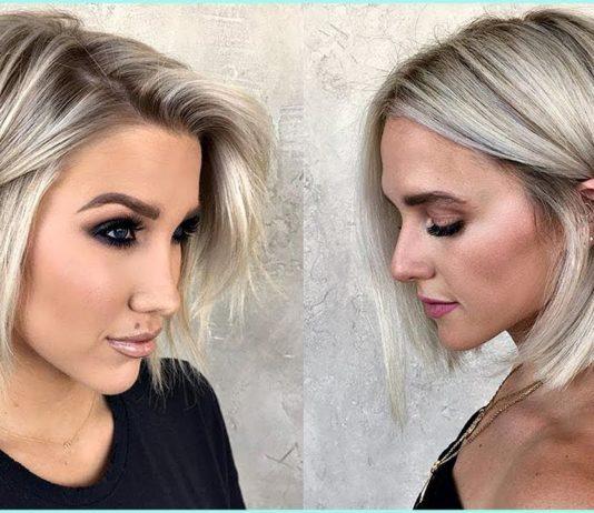 Low-Maintenance Short Haircuts