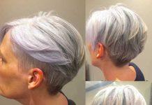 55 Classy Short Haircuts for Women
