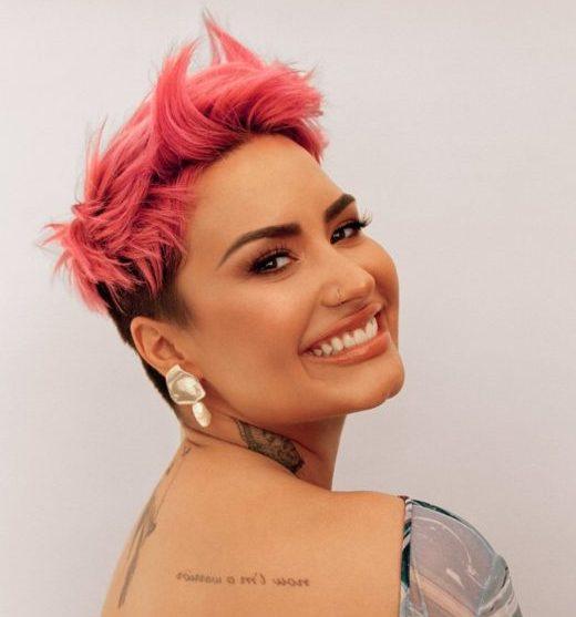 Demi Lovato on Twitter