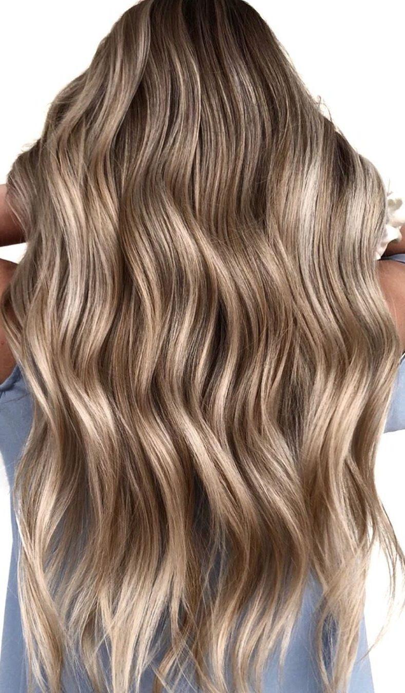 shoulder length long bob hairstyles