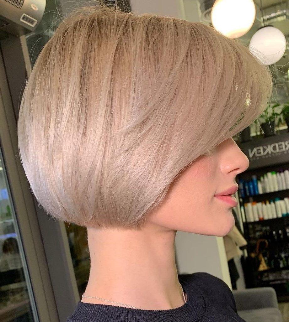 fine hair chin length hairstyles