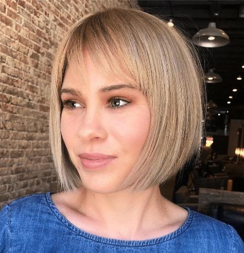 low maintenance cute short haircuts