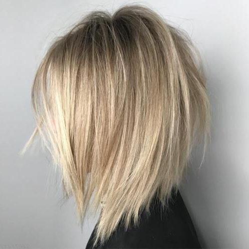 medium lenght feather hair