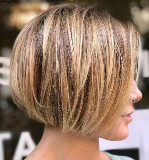 medium length 2021 hair trends