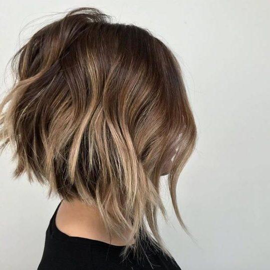 neck length haircut