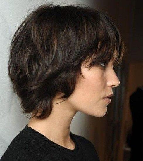 nose length hair