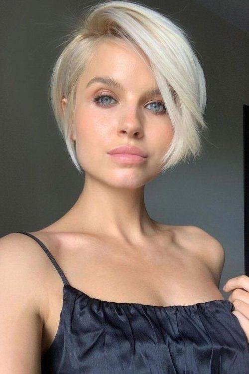 pixie cute short haircuts