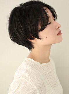 short hair cut for girls