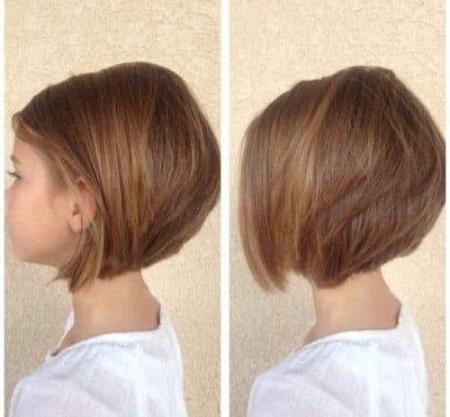 short hair little girl haircuts